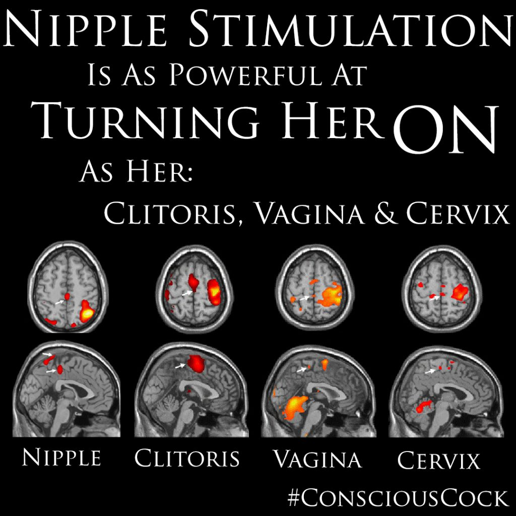 Nipple Stimulation