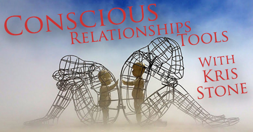 Conscious Relationship Tools – Audio Recording