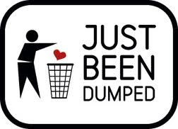I keep being dumped! What should I do?